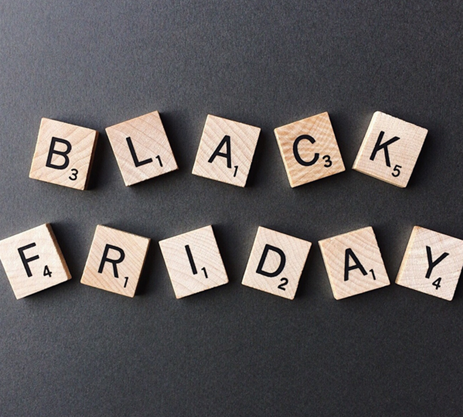 Black Friday in the US: Quick Bytes