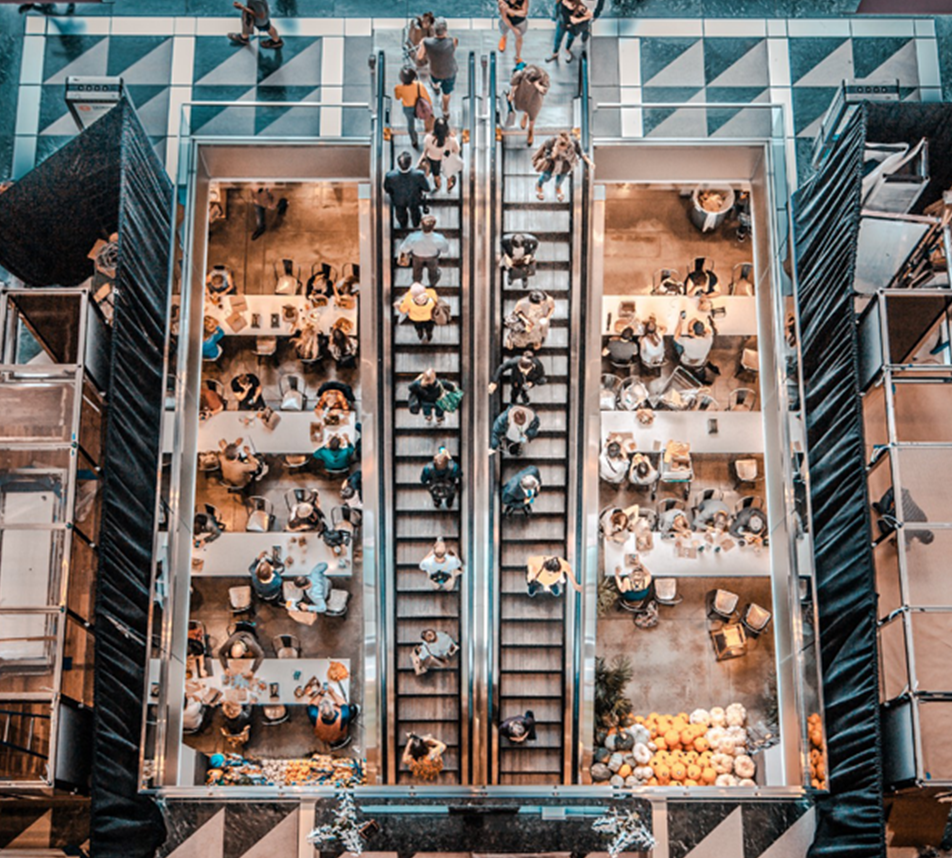 Australian Shopping Malls and the seismic shift in Retail