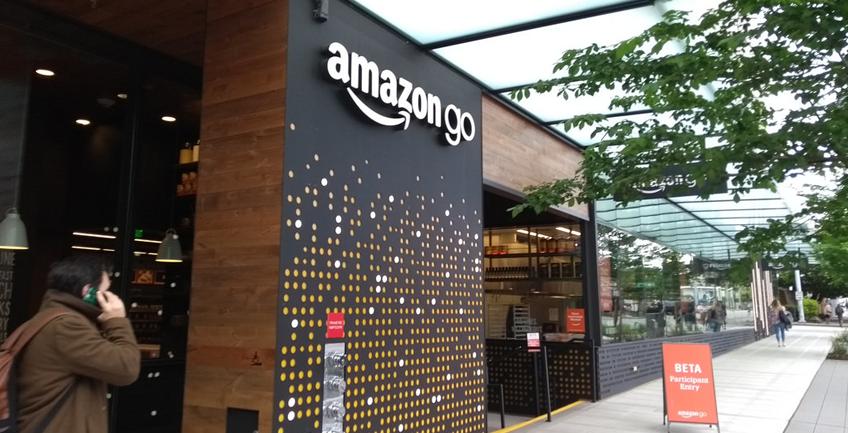 How to Survive the Retail Apocalypse? Embrace Amazon!
