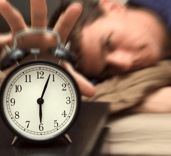 Millennial Sleep and Global Economy