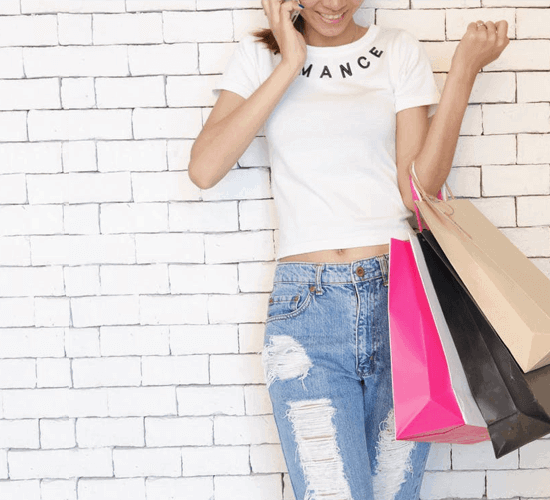 Shopper Insights from Black Friday