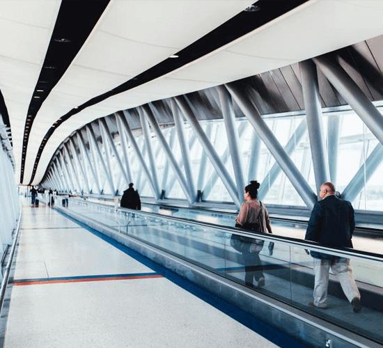 Travelers Digital Behavior