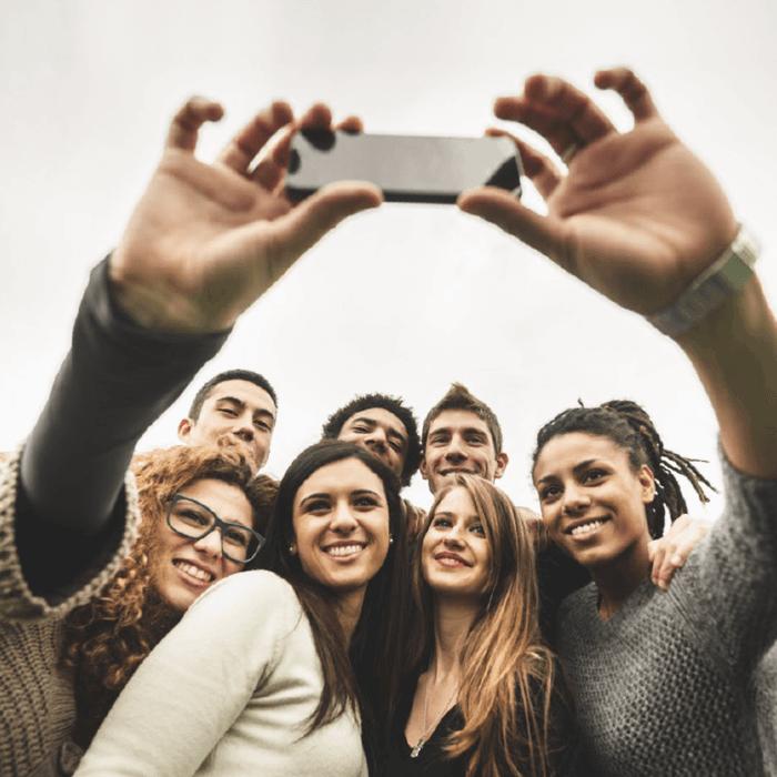 Millennials, Mobile and Money