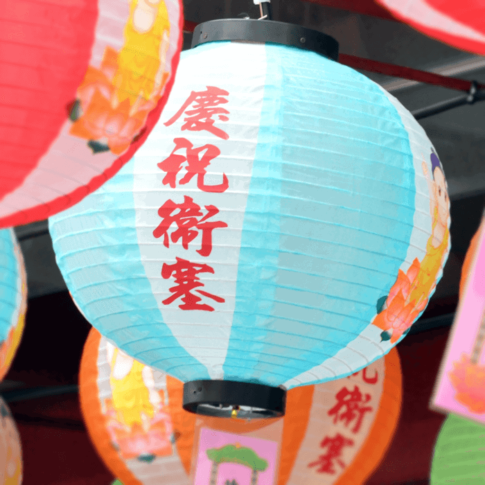 Consumer Insights from Chinese New Year