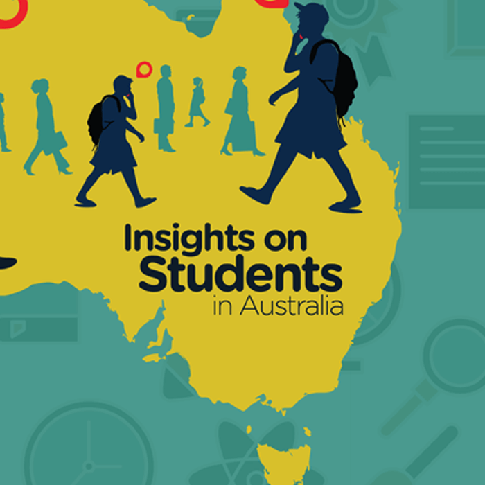 Insights on Students in Australia