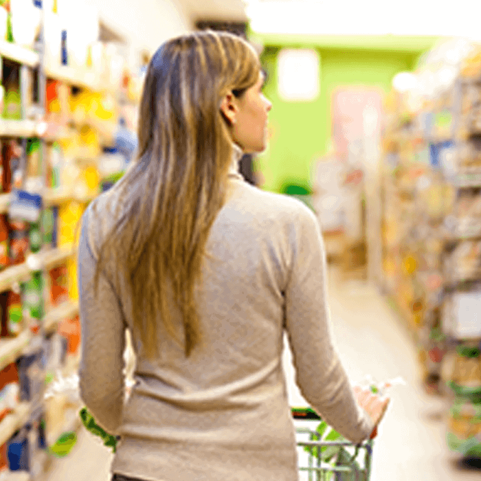 Insights on Grocery Shoppers