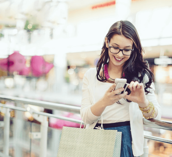 Space Time Marketing for Retailers